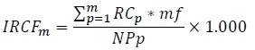 Resolución cra 86 de 2018 Ecuación 4