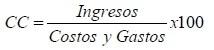 resolución754de2014EcuacionCC