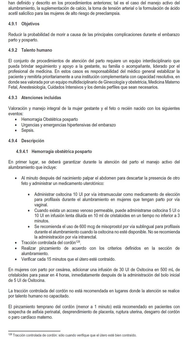 Resolución 3280 de agosto 2 de 2018 i257