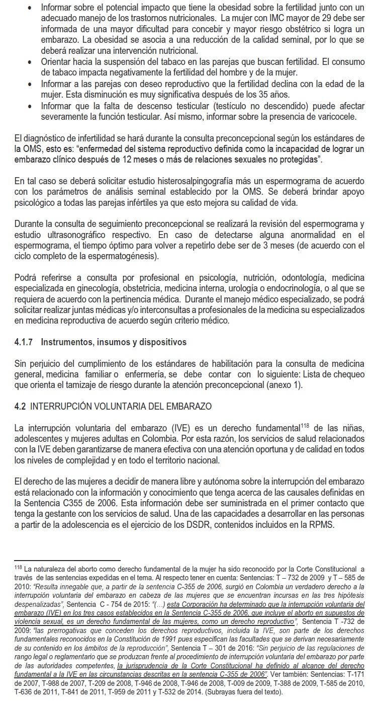 Resolución 3280 de agosto 2 de 2018 i224