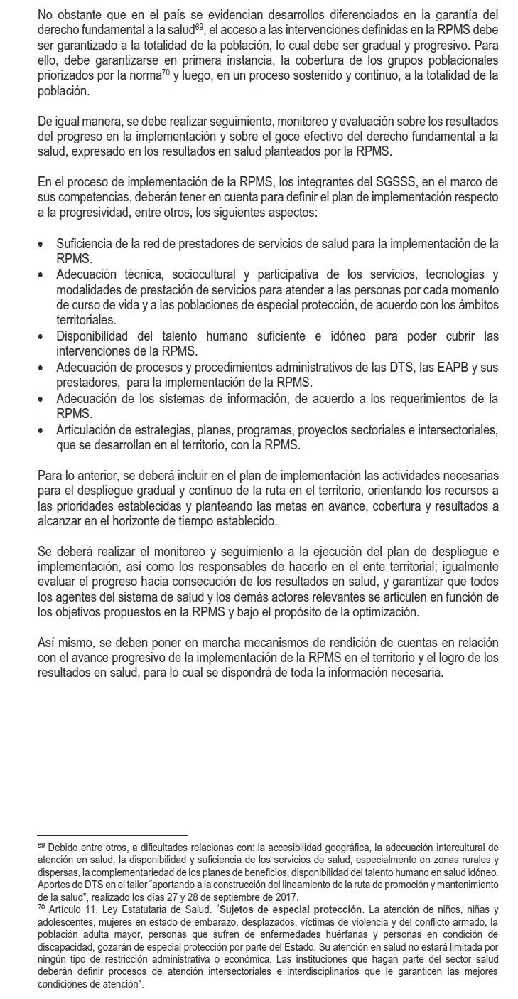 Resolución 3280 de agosto 2 de 2018 i91