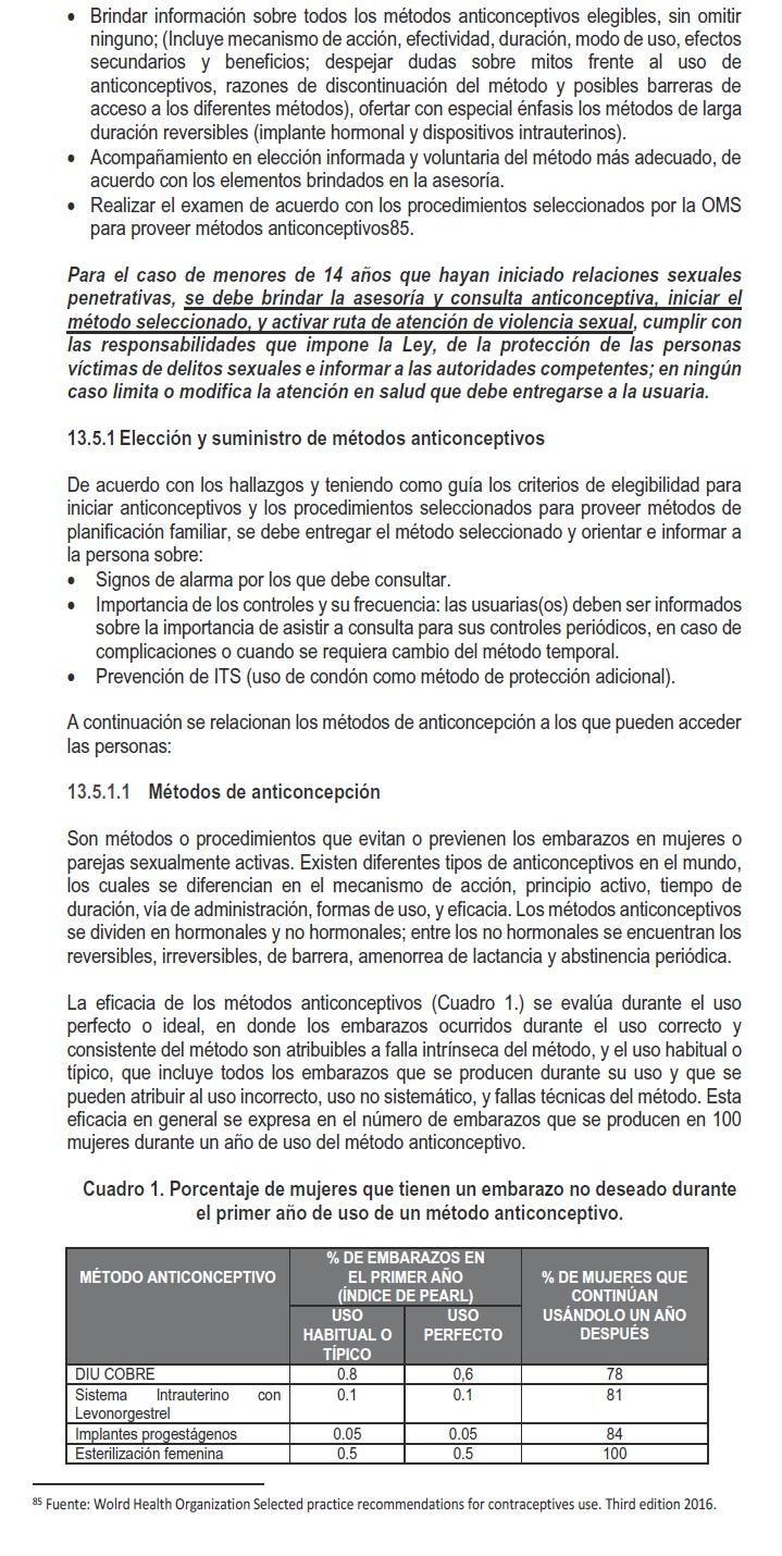 Resolución 3280 de agosto 2 de 2018 i160