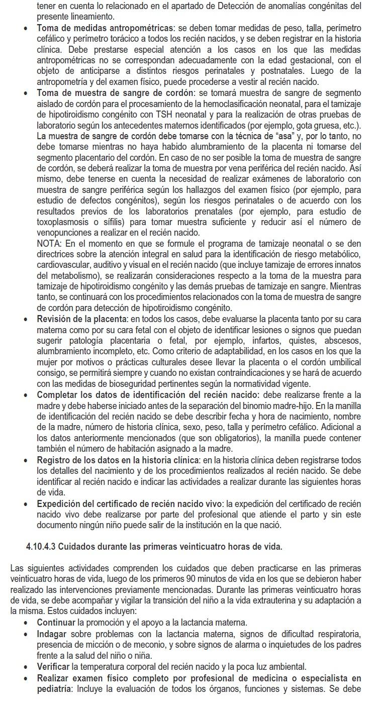 Resolución 3280 de agosto 2 de 2018 i268