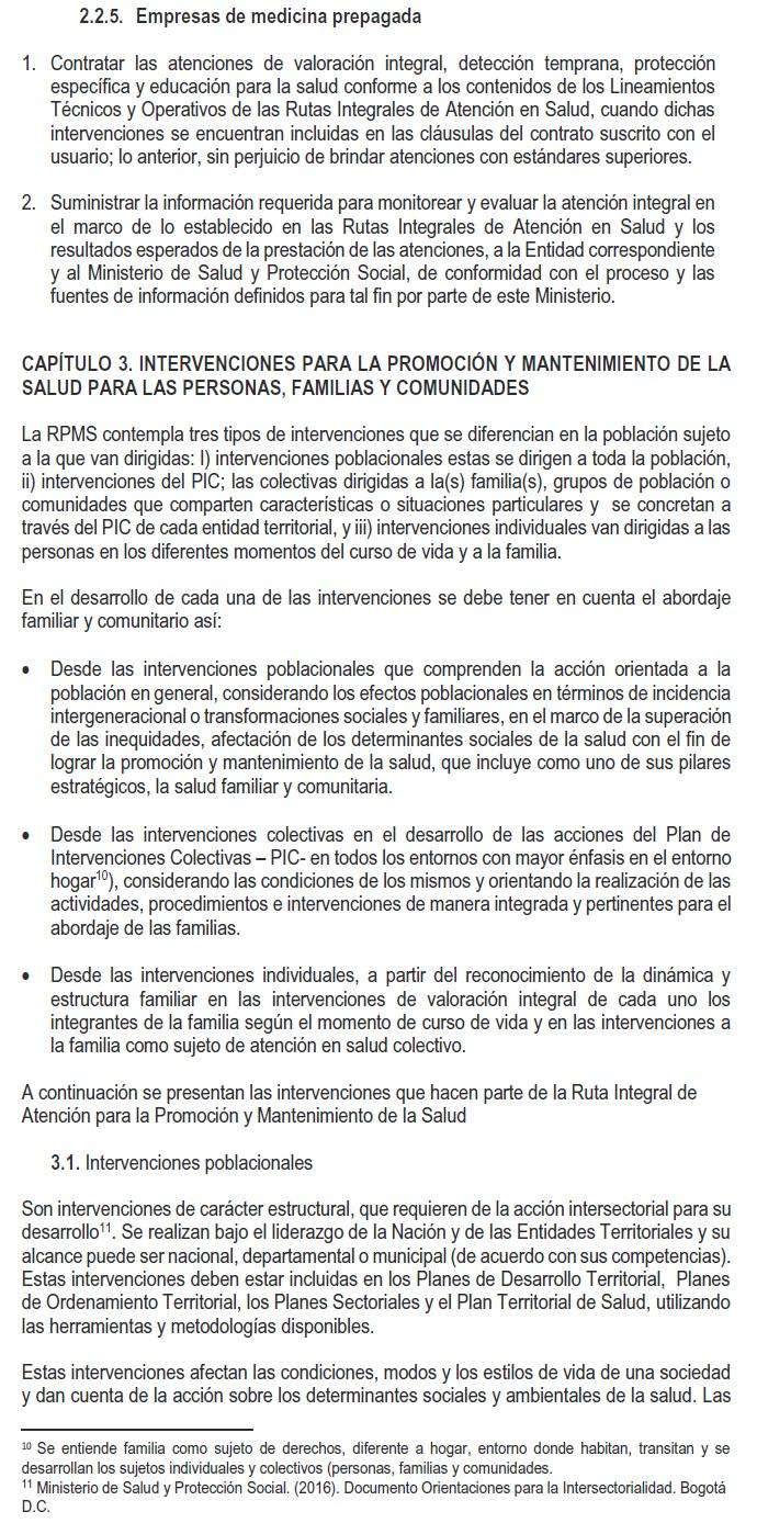 Resolución 3280 de agosto 2 de 2018 i21