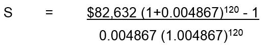 S 2000-00074 Fórmula 6