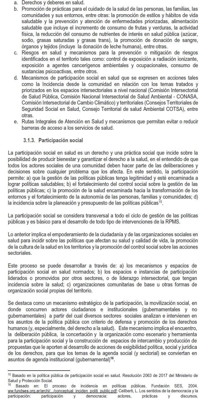 Resolución 3280 de agosto 2 de 2018 i24