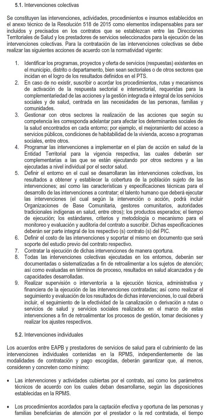 Resolución 3280 de agosto 2 de 2018 i72