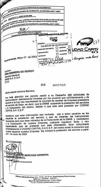 Sentencia 2004-01100 de mayo 24 de 2018 i1