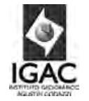 IMAGEN IGAC
