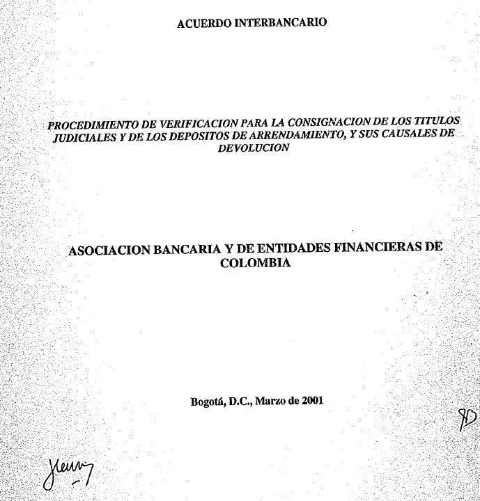 CIRCULAR REGLAMENTARIA EXTERNA 153 DE MAYO 2 DE 2005 4