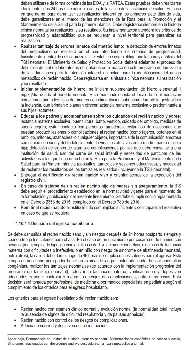 Resolución 3280 de agosto 2 de 2018 i270
