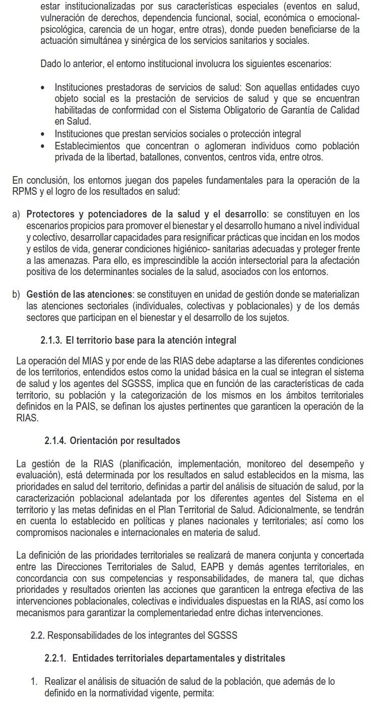 Resolución 3280 de agosto 2 de 2018 i16