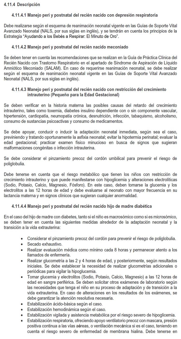 Resolución 3280 de agosto 2 de 2018 i274