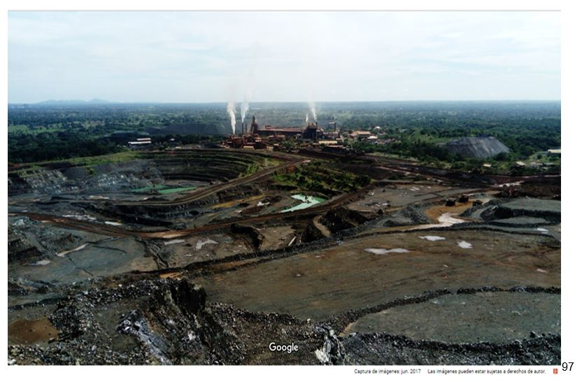 1. mina cerromatoso