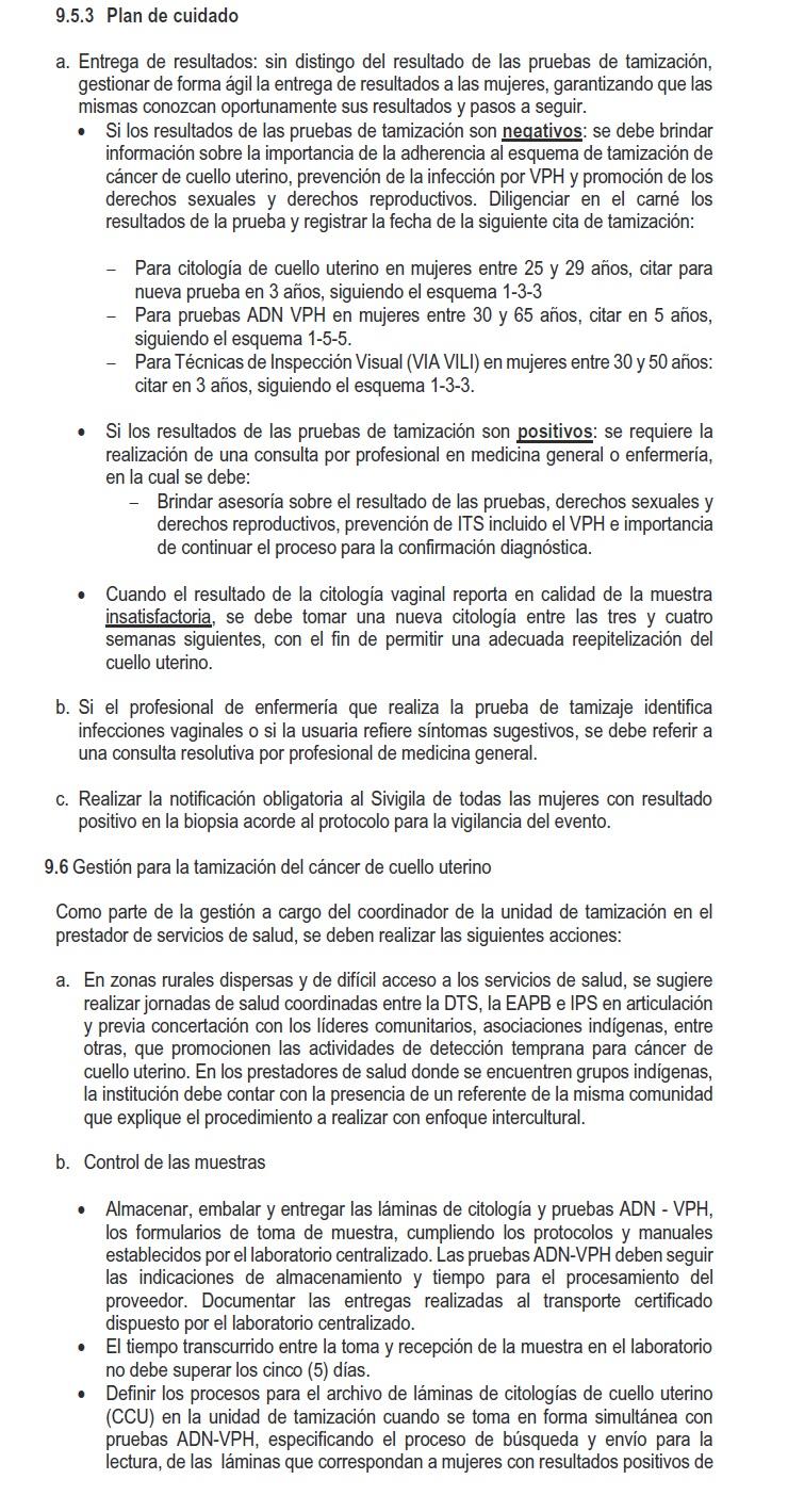 Resolución 3280 de agosto 2 de 2018 i150