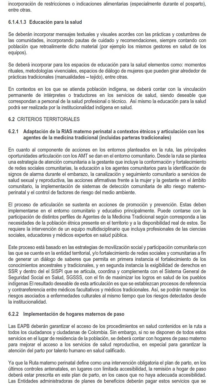 Resolución 3280 de agosto 2 de 2018 i285
