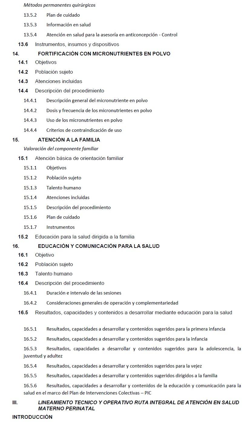 Resolución 3280 de agosto 2 de 2018 i6