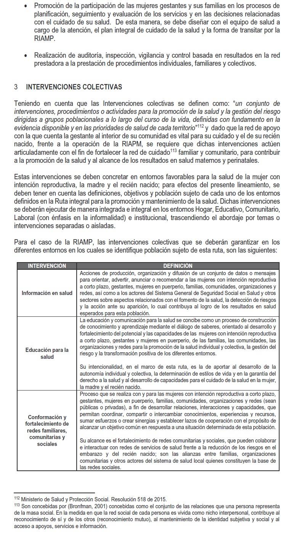 Resolución 3280 de agosto 2 de 2018 i215