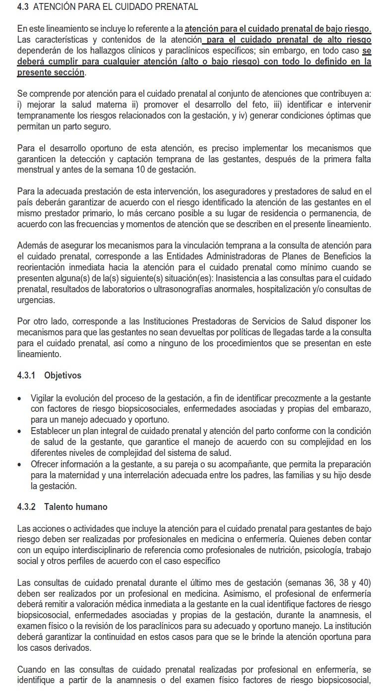 Resolución 3280 de agosto 2 de 2018 i234