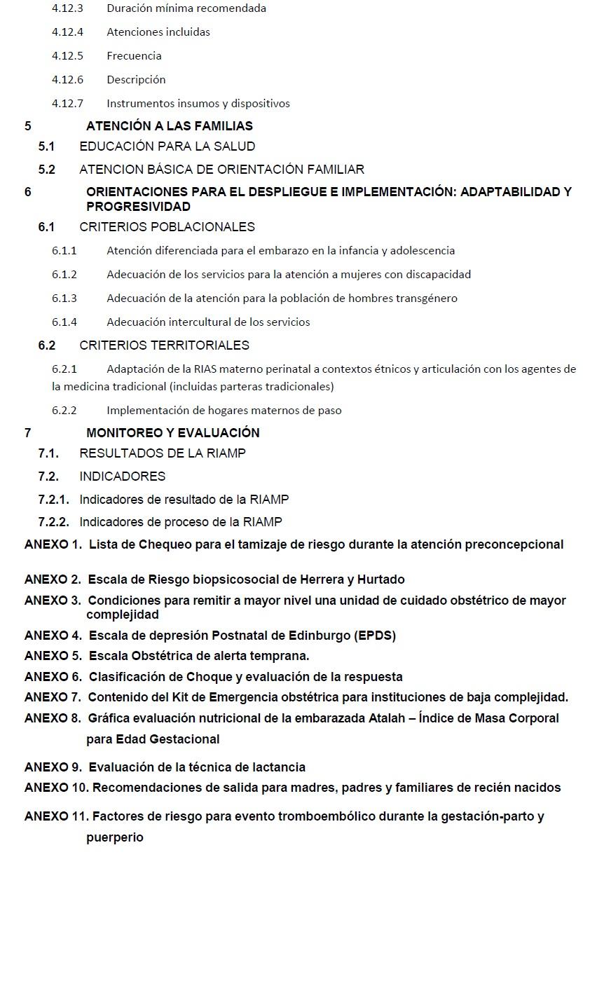 Resolución 3280 de agosto 2 de 2018 i9
