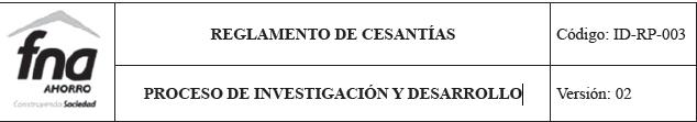 Acuerdo 2030 de 2014 1