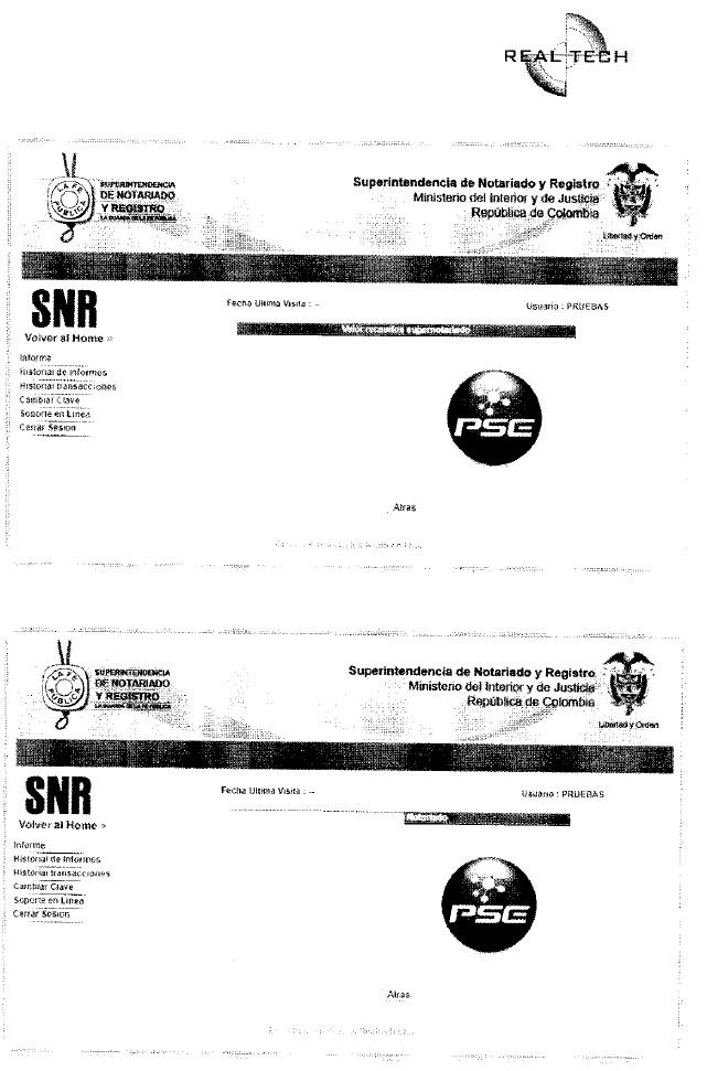 Figura 6 y 7