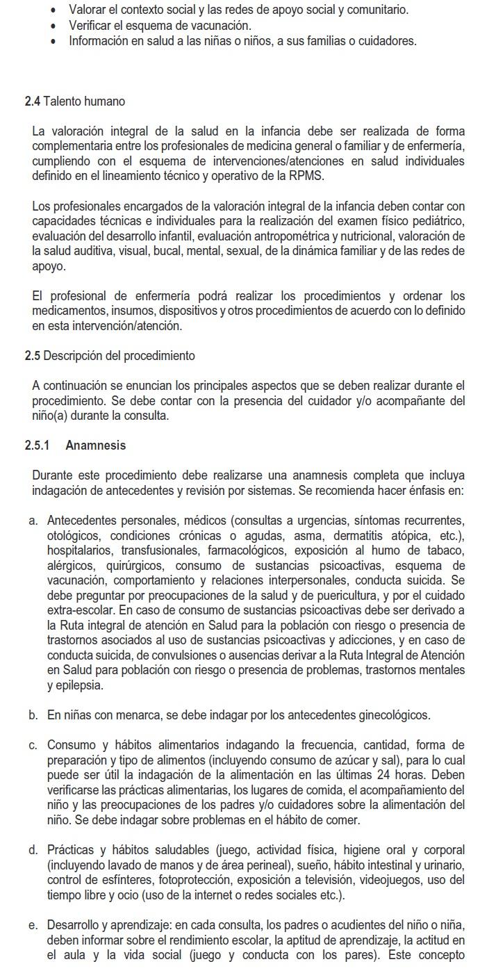 Resolución 3280 de agosto 2 de 2018 i102