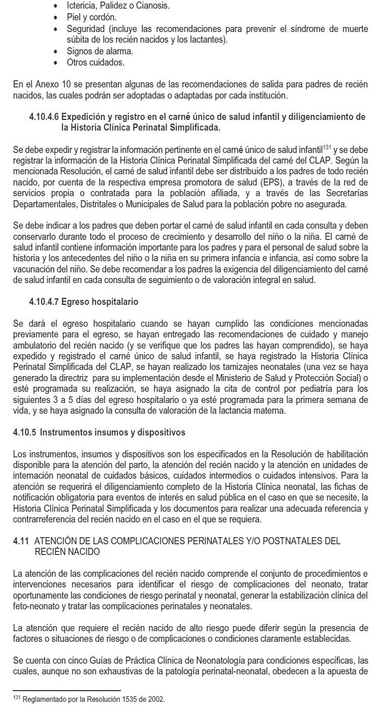Resolución 3280 de agosto 2 de 2018 i272