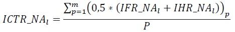 Resolución cra 86 de 2018 Ecuación 1