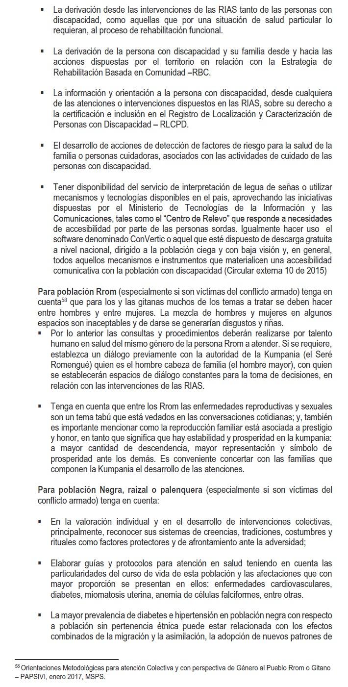 Resolución 3280 de agosto 2 de 2018 i90